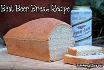Breads  / by Erin Stiltner-Prochnow