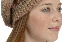 Cappello Stile Slouchy