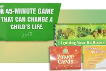 SEED Games / by SEED - Schlumberger Excellence in Education Development