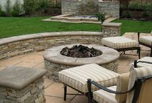 Outdoor Living Spaces in Lake Norman and Charlotte, NC