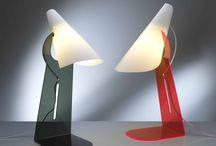 Manuel Barbieri per Linea Zero / Lamp Design