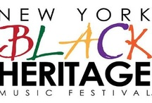 New York Black Expo 2013 / by Lauren Patterson