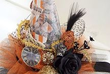 Fall & Halloween ideas