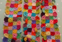 Crochet / by Linda Mullen