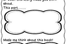 FDK literacy - Reading Strategies