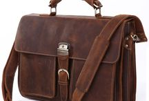 Bags for Men / Briefcases, duffle bags, backpacks, travel bags just for men