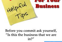 Helpful Tips For Your Business  / Helpful Tips For Your Business