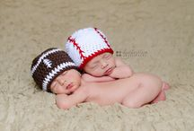 Twins!! Coming Soon!! / by Chelsie Marcum