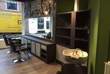 Hoogers - Barbershops