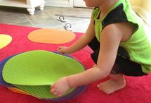 Daycare activities and ideas
