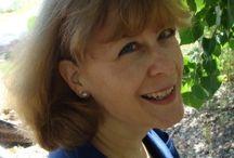 Featured Author: R.J. Larson