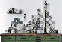 Mosaikker