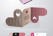Kreative kort og gaver