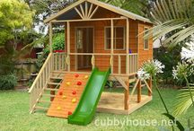 Playhouse Ideas