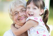 Grandparents Raising Grandchildren / The state-wide Montana GRG Project focuses on grandparent well-being, providing research-based resources and support to manage the physical and emotional stress of kinship caregiving