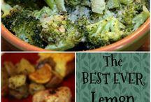 Luv Broccoli