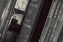 Fandoms: Tolkien Memorabilia / by Andy Poole