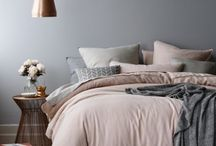 Inspirational Bedrooms / Bedrooms with a twist