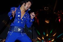"Totally Elvis and The Flaming Star Band / Saturday January 3rd 2015 Lloyd Aron Douglas as ""Totally Elvis"" and the Flaming Star Band returning for the 4th year at Thunder Valley Casino for Elvis Week. Stay tuned for times..."