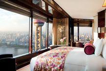 China Luxury Hotels & Restaurants