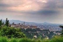 Home town Bergamo / by Claudia Moreschi