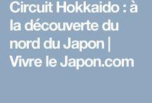 Circuit Hokkaidô / Durée : 15 jours. SAPPORO - OTARU - WAKKANAI - REBUN - RISHIRI - SOUNKYO-ONSEN - SHIRETOKO - KAWAYU-ONSEN - SAPPORO   Qui dit Japon, dit Tokyo et Kyoto, mais il serait bien dommage de se limiter à son île principale. Hokkaidô, l'île la plus au nord de l'archipel est un endroit magnifique. Nature, détente et sport sont au rendez-vous de ce tour de l'île en 14 jours !