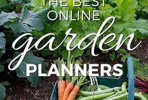 Garden planners