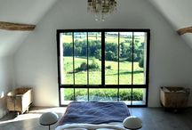 Chambres / bedrooms / chambres, bedrooms / by laminutedeco