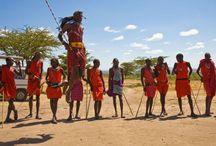 Kenia / Descubre Kenia con Amedida Travel Marketing