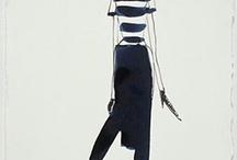 Fashion Sense / by Kaitlan Hyland