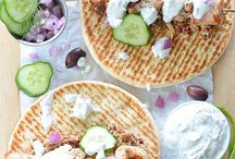 Wanderlust / Recipes from around the world