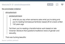 the people of tumblr