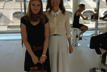 Patrizia Pepe SS2014 - album by Coco et La vie en rose / Patrizia Pepe SS2014 collection at #MFW http://pinktopping.blogspot.it/2013/09/a-fashionable-day-in-milan-patrizia.html #patriziapepe #ss2014 #fashion #trends #fbloggers #style #cocoetlavieenrose