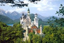 My Favorite Europe Travel Sites / by Robin McElwee
