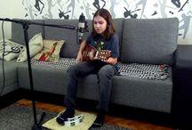 scoala de chitara ARTBASTIAN