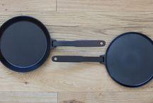 Element Cookware / Cast iron Cookware