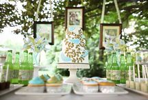 Baby showers for friends