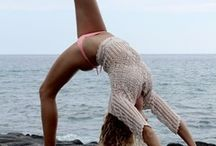 Just Move / Dance ~ Yoga ~ Moving / by michelle araujo