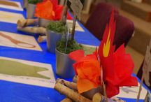 Cub Scout Ideas / by Katherine Webb