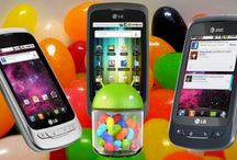 Offshore Android App Development Company In India @kryptonsoft