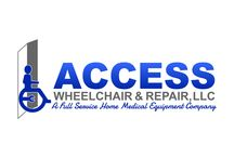 Access Wheelchair Repair / A full service home medical equipment company in Lawrenceville, Ga. specializing in Sales, Service, & Repair. Over 30 years of DME Experience.
