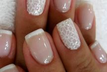 ongles beauty / by Delph A