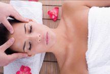 Spa & Massagens / Dicas de Pousadas com Spas, Massagens, Fitness e Tratamentos Corporais.