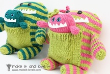 Inspire to knit