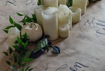 Real Estate Love - Fall Tablescapes