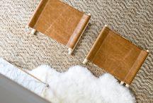 DIY Leder / Leather / Leder ist so ein tolles Material und so wunderbar vielfältig einzusetzen - schau dir mal die ganzen tollen Pins an! DIY Ideen en Masse.
