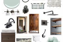 Bathrooms / All Things Bathroom, from tile to toilets to faucets.