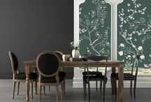 CHINOSIERIE BY TEMPAPER / Chinoiserie By Tempaper a special order series featuring artisan landscapes that are beautiful, scalable, and printed on a self-adhesive, removable, fabric wallpaper.  Eco-friendly and Made in the U.S.A.  Sold by the square foot.   Shop the entire collection: http://www.tempaperdesigns.com/shop-tempaper/chinoiserie-by-tempaper.html  Contact: custom@tempaperdesigns.com with any questions.