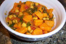 Recipes (Recetas) / Food / by Emma Moreno