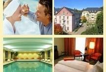 relexa in Bad Steben / Momentaufnahmen, Eindrücke und Blicke hinter die Kulissen vom relexa hotel Bad Steben findet ihr hier.https://www.relexa-hotel-bad-steben.de/